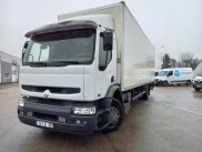 Vente Camions RENAULT d'occasion