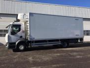 Vente Camions RENAULT d'occasion