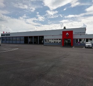 Bernard Trucks Metz