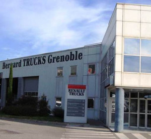 Bernard Trucks Grenoble