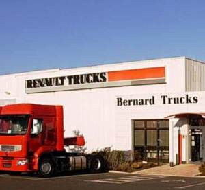 renault trucks sennece les m con concession v hicules utilitaires. Black Bedroom Furniture Sets. Home Design Ideas