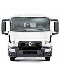 Commandez votre Renault Maxity, véhicule utilitaire de distribution disponible à la vente chez Bernard Trucks.