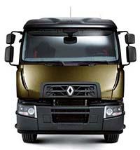 Commandez votre camion de distribution neuf Renault Trucks D disponible à la vente chez Bernard Trucks.