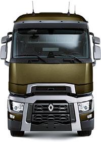 Commandez votre camion neuf pour longues distances Renault Trucks T disponible à la vente chez Bernard Trucks.